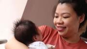 نوزاد سنگاپوری دارای آنتیبادی کرونا از مادر دچار کووید-۱۹ به دنیا آمد