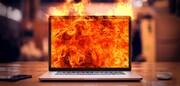 مشکل داغ شدن لپتاپ خود را بهآسانی با این راهکارها رفع کنید