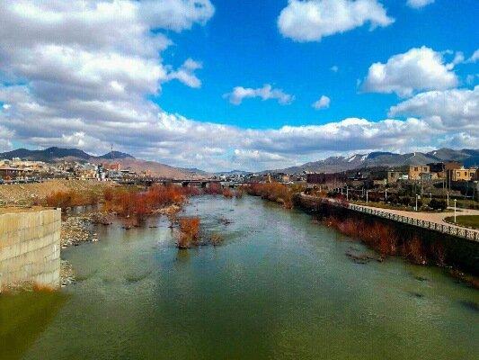 رودخانه