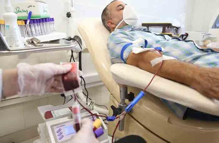دعوت فوري به اهداي خون
