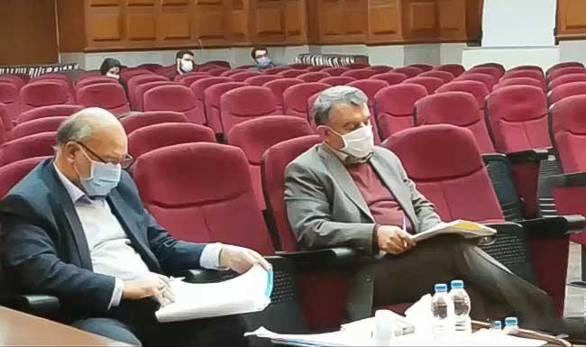 دادگاه پوری حسینی