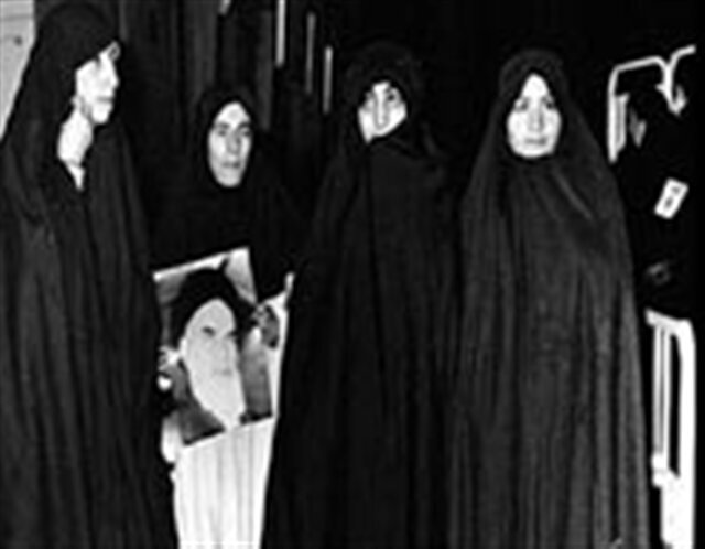 پنج زنی که در جنگ تحمیلی اسیر شدند | عضو اسبق شورای شهر تهران در ۱۷ سالگی اسیر شد