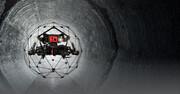 ورود به راکتور ۵ چرنوبیل بعد از ۳۳ سال