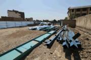 ساخت نخستین پارکینگ زیرسطحی پایتخت در شهرک ولیعصر(عج)