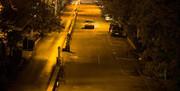 شناسایی پلاکهای مخدوش در طرح محدودیت شبانه