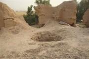 بازداشت شش نفر در آرادان و مهدیشهر | حفاری غیرمجاز در عمق ۲۰ متری یک چاه!