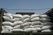 کشف ۲۵ تن شکر قاچاق در ایرانشهر