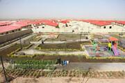 آبرسانی به شهر جدید امیرکبیر با ۱۱۰ میلیارد ریال اعتبار