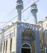 مسجد ابوذر پاتوق جوانهاست