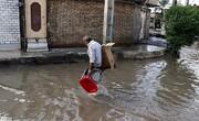 ویدئو | اهواز و بندر امام سه روز بعد از بارندگی؛ همچنان زیر آب