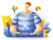 کلهپاچههای آنلاِین!