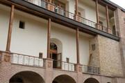 عمارت طوطی ثبت ملی میشود