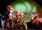 عروسکهای مکاترونیک وارد نمایشنامهها میشوند | ساخت نمونه اولیه تا ۶ ماه آینده