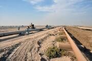 سرقت ۵۴۰۰ متر لوله انتقال نفت در گچساران
