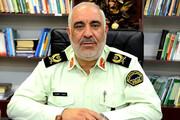 ویدئو | واردکننده مواد مخدر در فاروج دستگیر شد