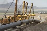 دستگیری باند سرقت لولههای نفت اهواز