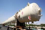 ساخت بلندترین برج انتقال انرژی ایران در اراک