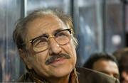 زندگینامه: فرهاد ناظرزاده کرمانی (۱۳۲۶-)