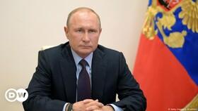 پوتین دستور واکسیناسیون همگانی کرونا در روسیه صادر کرد
