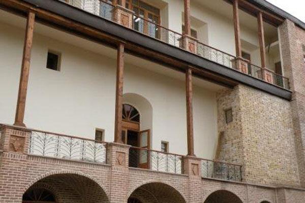 عمارت طوطی