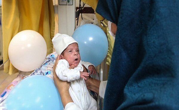 نوزاد نارس