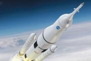 بوئینگ قدرتمندترین موشک جهان را میسازد