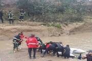 کشف یک جسد در جنگل کردکوی | آیا جنازه معین شریفی است؟