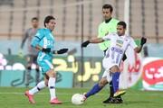 لیگ برتر فوتبال | افزایش مصدومان استقلال | ریگی دو هفته دور از ترکیب