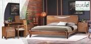 ویژگیهای مهم در انتخاب تخت خواب استاندارد از فروشگاه iranmiz.com