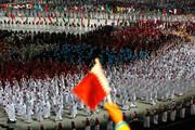 سفر شاهزادههای ورزش قطر به ایران با جت شخصی