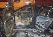 سرعت غیرمجاز جوان ۱۸ ساله سنندجی را به کشتن داد