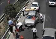 عابر پیاده در چه تصادفاتی مقصر شناخته میشود؟