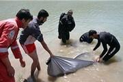 پیدا شدن جسد یک مرد در رودخانه کشکان پلدختر