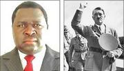 رای ۸۵ درصدی مردم نامیبیا به آدولف هیتلر!