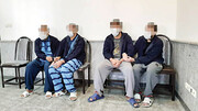 سرقتهای سریالی در لباس پلیس | دزد بینالمللی سردسته باند