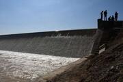 ساخت ۱۳ بند سنگیسیمانی برای حفاظت شهر کرمان از سیل