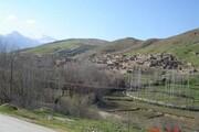 مصیبتهای زیستن در روستای تاریخی سرابکلان