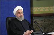 توضیح روحانی درباره علت لغو دیدارش با دانشجویان