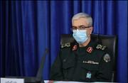 ایجاد کارگروه مشترک دفاعی و نظامی ایران و تاجیکستان