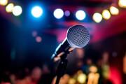تولید و پخش مسابقه خوانندگی صدای ایرانی