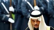 وزیر خارجه عربستان: دولت بایدن مصمم به مقابله با تهدیدهای ایران است