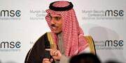 شرط عربستان برای حمایت از برجام