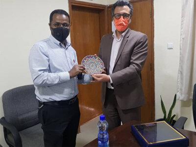 ایران و اتیوپی