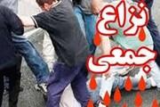 ۳ مصدوم در نزاع دستهجمعی با سلاح شکاری در درهشهر