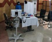 راهاندازی پایگاه «سلامت همدلی» در شهرک شهید باقری