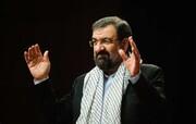محسن رضایی اظهارات خود درباره سرقت اسناد محرمانه را اصلاح کرد