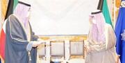 دولت کویت استعفا کرد | امیر کویت موافقت کرد