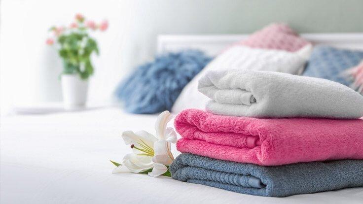 Towel - حوله