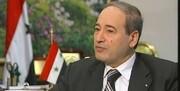 اولین سفر وزیر خارجه جدید سوریه به تهران