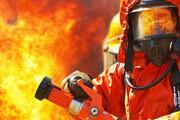 آتش شبانه در برج خیابان مهستان در شهرک غرب | نجات ٣۵ نفر